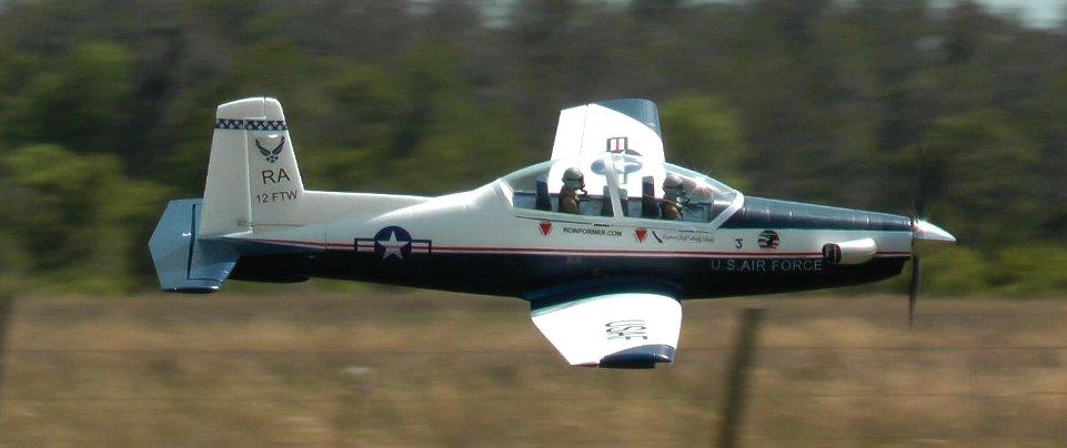 t-6 slider